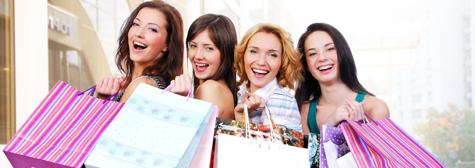 What are the top local shopping places near Santa Clara?
