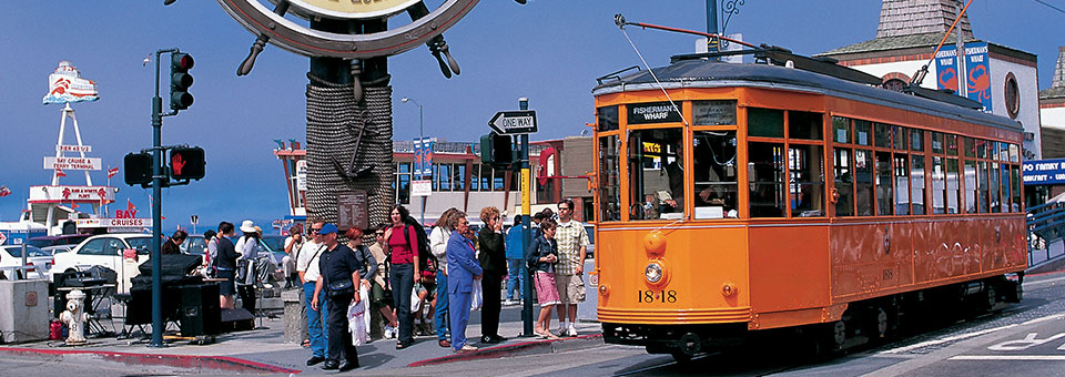 How far is Santa Clara from San Francisco?