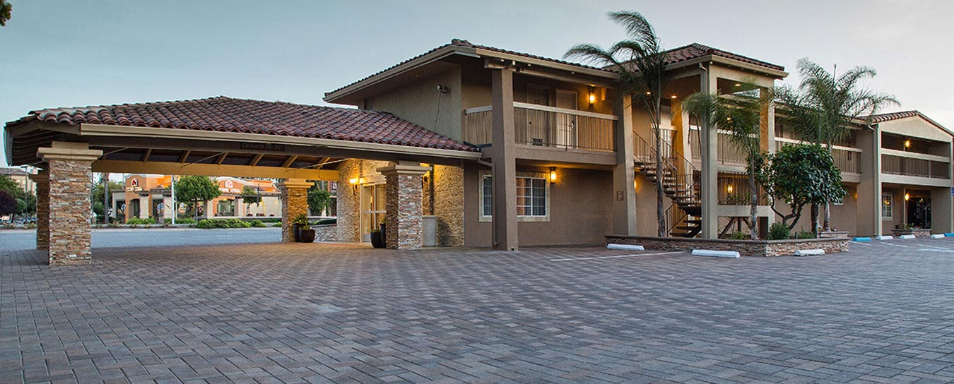 Best Hotel Near Santa Clara University Ca